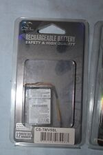 CAMERON SINO Batterie Tom Tom ONE IQ V - CS-TMV5SL