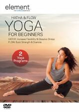 Element: Hatha and Flow Yoga for Beginners [DVD]