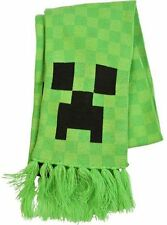 MINECRAFT - Creeper Scarf by Jinx #NEW
