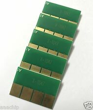 5 x Toner Chip 106R01047 (106R1047) For Xerox CopyCentre C20 WorkCentre M20/M20i