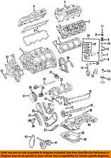 Mercedes MERCEDES-BENZ OEM 98-05 E320-Valve Lifter 1130500380