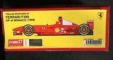 Studio 27 Ferrari F399
