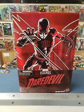 Marvel Legends SDCC Exclusive Daredevil. Mint In Package