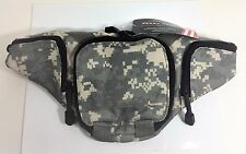 Fanny Pack Tactical Pistol Concealment  CCW Concealed Carry Gun Pouch - Green