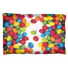 Halloween Jelly Beans Pillow Case
