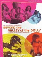 Beyond The Valley Of The Dolls - Lungo La Valle Delle Bambole (2 Dvd) nuovo
