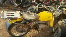Yamaha ag 100 wrecking all parts available  (this auction is for one bolt only )
