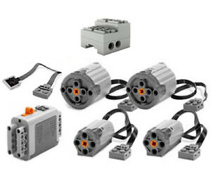 Power Functions PRO-  SBRICK (compatible with Lego Power Functions)