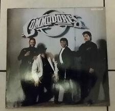Commodores Rock Solid - Polydor – 835 369-1 - 1988 - COME NUOVO -