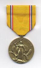 US - American Defense Service Medal