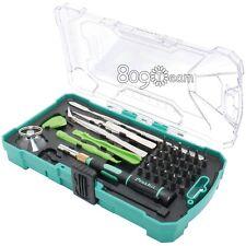 ProsKit Consumer Electronic Repair Hand Tool Kit Set Phones Camera DIY SD-9326M