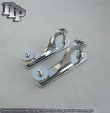 Gomco Circumcision Clamp 1.1cm + 1.5cm Surgical DDP Instruments