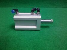 SMC 10-CQ2B25-35D Compact Cylinder 1.0MPa, USED