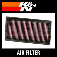 K&N 33-2929 High Flow Replacement Air Filter - K and N Original Performance Part