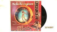 1959 Skip Martin Scheherajazz Vinyl LP 33 Record Somerset SF 9700 Jazz