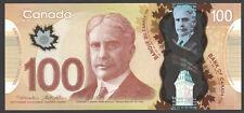 Canada 100 Dollars 2011 UNC Polymer