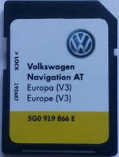 Carte navigation AT Volkswagen V3 5GO 919 866 E