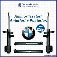 KIT 4 AMMORTIZZATORI PER BMW SERIE 3 - E90 BERLINA - E91 TOURING - 2004 ->2011