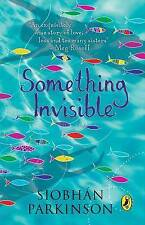 Good, Something Invisible, Parkinson, Siobhán, Book