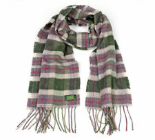 100% Cashmere Rectangle Scarves for Women