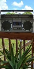 Vintage Panasonic RX-5030 Boombox Ghetto Blaster ( FULLY-FUNCTIONAL & CLEAN  )