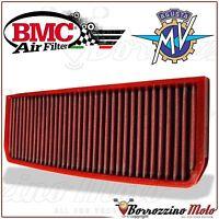 FILTRO DE AIRE DEPORTIVO LAVABLE BMC FM499/20 MV AGUSTA BRUTALE 1078 RR 2008