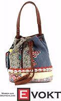 Desigual Bols Arosa Silvana Shoulder Bag Satchel Bag Ladies Multicolour