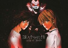 Death Note Poster Art Print A3 tamaño GZ2203
