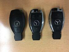 Chiave Guscio Cover Telecomando Originale  Mercedes-Benz 2 e 3 tasti