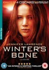 Winter's Bone (DVD) . FREE UK P+P ..............................................