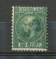 Nederland   10 I A gebruikt (1)