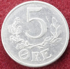 Denmark 5 Ore 1941 (C1212)