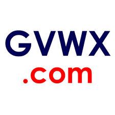 GVWX.com - LLLL 4 Letter .com Domain Name, Reg 2006