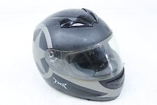 TMS X-LARGE XL MOTORCYCLE FULL FACE HELMET