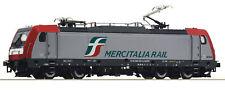 Roco 73340 - Locomotiva elettrica E.483 320-4  Mercitalia  1:87