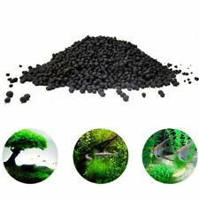 Soil Substrate Fish Tank Fertility Gravel For Aquarium Grass Weed Plant