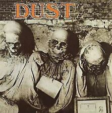 Dust by Dust (CD, Oct-2008, Repertoire)