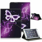 """Leather Protective Stand Case Cover for Apple iPad 10.2"""" 7th Gen. / 8th Gen."""
