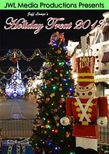 Walt Disney World Mickey's Very Merry Christmas Party 2013 DVD Parade Fireworks
