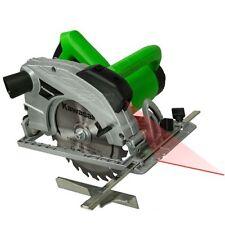 Kawasaki Handkreissäge K-CS 1400 W Kreissäge 66 mm Schnitttiefe Hartmetall Laser