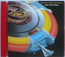 Electric LIGHT ORCHESTRA-out of the Blue-CD