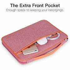 "Ztotop 15-15.6"" Inch Laptop Sleeve  Protective Waterproof Bag for Laptop mac etc"
