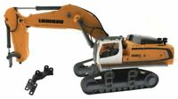 Adapter Lego Breitschaufel 32030 an Siku Control 32 Bagger 6740
