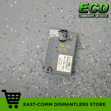 Holden Commodore - BCM - Body Control Module - 588 MID / TESTED & WARRANTY