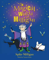 The Magical World of Milligan, Spike Milligan, New, Book