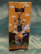 Kingdom Hearts Avatar Mascot Strap Cloud Strife *New in Package*