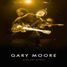 Gary Moore-Blues And Beyond (Limited Box Set) 3 CD + LIVRE NEUF