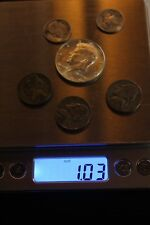 Lot,$ face value,clearence, Spot, SILVER,TROY,OUNCE, BULLION, LOT,JUNK,1oz,#8,AA