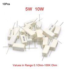 9X-1-104 Widerstandsnetzwerk 100k