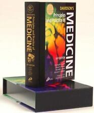 Davidson's Principles and Practice of Medicine, 19e